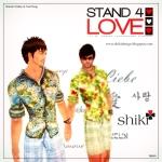 Stand4Love SHIKI(1)