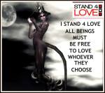 STAND4LOVE Xia Firethorn