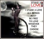 STAND4LOVE Xia Firethorn
