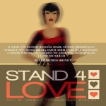 STAND4LOVE BloodyMistress Serenity