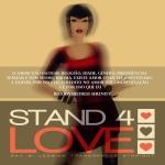 STAND4LOVE BloodyMistress Serenity
