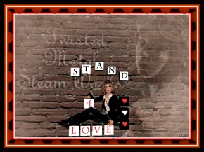 STAND4LOVE CallieDel Boa