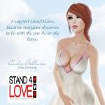 STAND4LOVE Cenedra Ashbourne