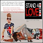 STAND4LOVE KAS Core and Locuala Madruga