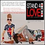 STAND4LOVE KAS Core and Locuala Madruga