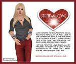 STAND4LOVE: Barcelona Heart